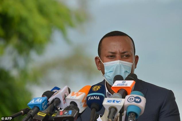 Ethiopia: Abiy rejects transitional govt to solve election impasse thumbnail