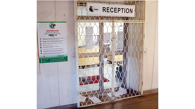 Bulawayo leads in Covid-19 deaths thumbnail
